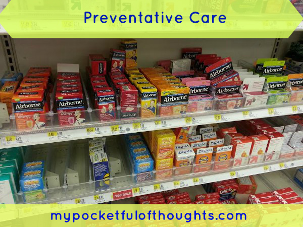 Preventative Care Options