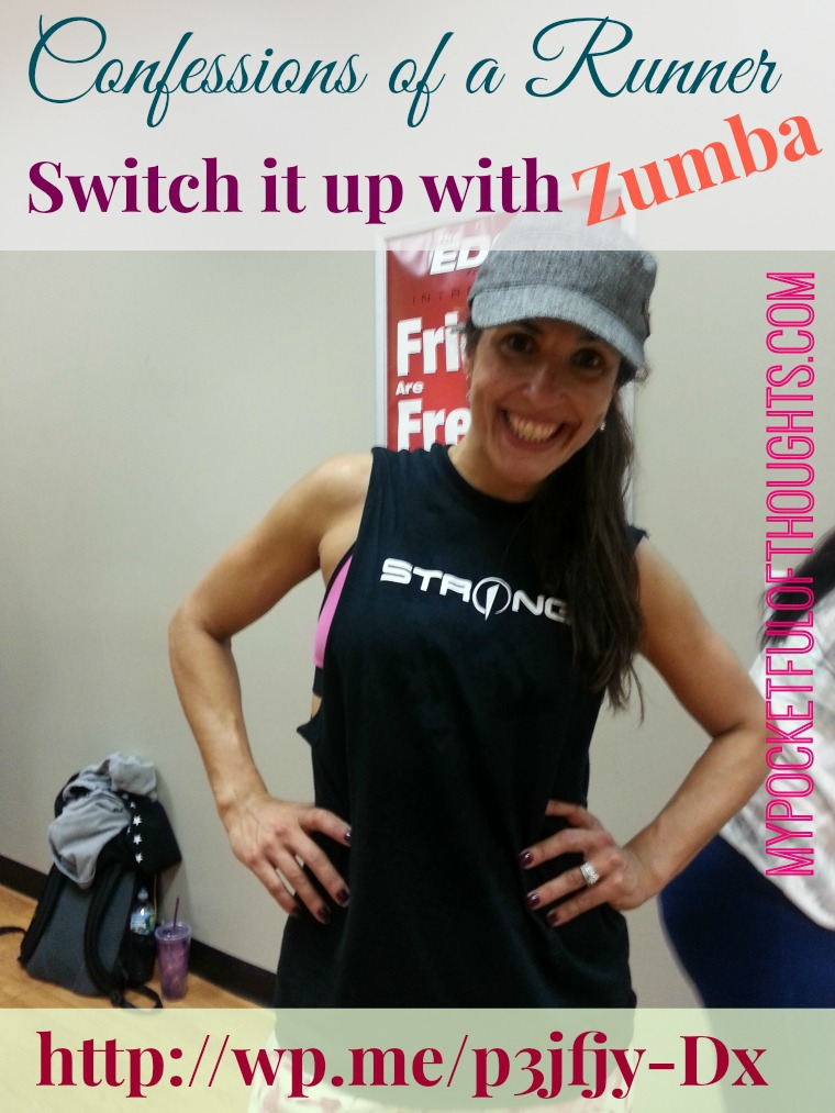 switch it up with zumba