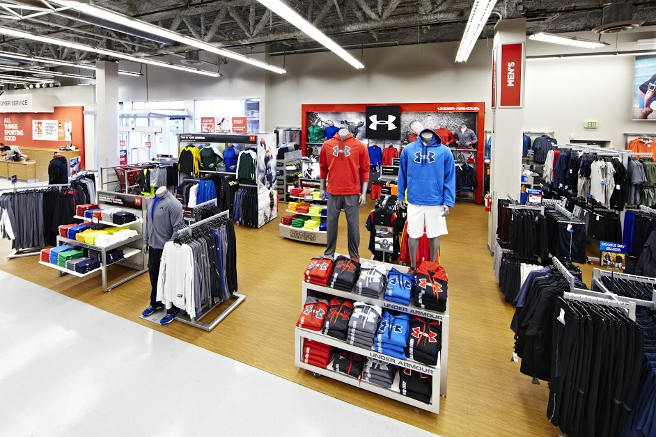 SPORTS AUTHORITY ANNOUNCES THE GRAND OPENING  OF ITS NEW BRIDGEPORT LOCATION -My Pocketful of Thoughts Exclusive