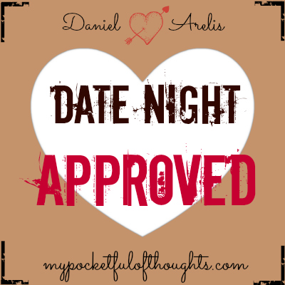 Date Night Approved by My Pocketful of Thoughts