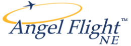 Angel Flight NE Logo - Angel Flight Northeast is a 501(C)3 non-profit organization honored to serve the courageous men, women, children and their families who have an incredible will to live. Our volunteer pilots fly free of charge those who turn to us for help in getting to hospitals to receive much needed medical care.  - Do Gooders Series on My Pocketful of Thoughts