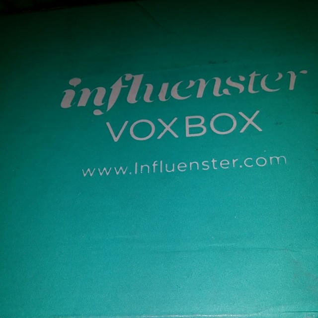This is a reveal of what is in my @influenster #VowVoxBox on Youtube. MyPocketfulOfThoughts.com