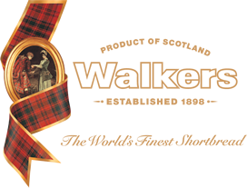 Walker Shortbread, Product of Scotland