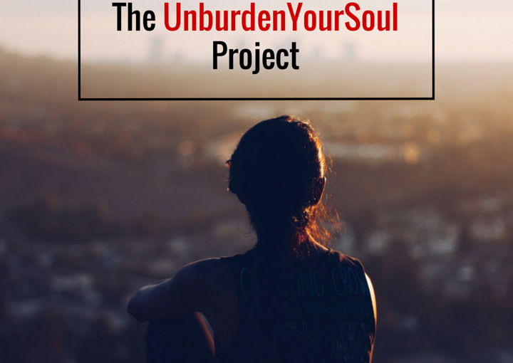 Annette Shoop Presents UnburdenYourSoul Project